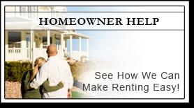Homeowner Help